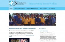 The Jack Brewer Foundation